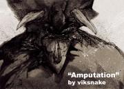 TMNT рисунки от viksnake - Изображение 039.jpg