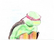 TMNT рисунки от ВиКи - Раф.jpg
