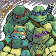 Зарубежный Фан-Арт - TMNT__time_for_some_TMNT_by_tmask01.jpg