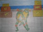 TMNT рисунки от Fly - 70912d88fa27.jpg