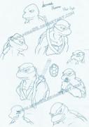 Зарубежный Фан-Арт - Leonardo_Sketch_Movie_Style_by_Miha85.jpg
