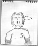 TMNT рисунки от ВиКи - Изображение 019.jpg