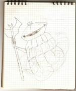 TMNT рисунки от ВиКи - Изображение 020.jpg