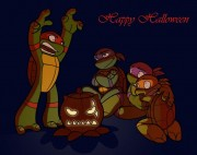 Зарубежный Фан-Арт - happy_halloween_by_enolianslave.jpg