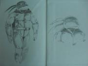 TMNT рисунки от ВиКи - SDC16711.JPG