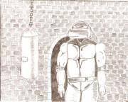 TMNT рисунки от ВиКи - Изображение 024.jpg