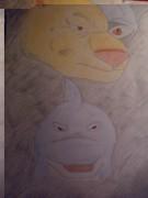 TMNT рисунки от ВиКи - SDC16783.JPG