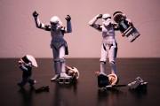 Звёздные Воины - Бесконечная Шахматная Партия - 4515405224_6bc62322f8.jpg