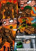 Черепашки-ниндзя: Ренегат TMNT: Turtle Turncoat - Глава 2 - перевод59.jpg