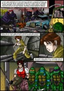 Черепашки-ниндзя: Ренегат TMNT: Turtle Turncoat - Глава 2 - turncoat61.jpg