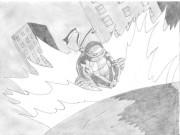 TMNT рисунки от ВиКи - Изображение 032.jpg