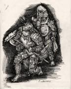 TMNT рисунки от Махайрод - Копия 13590fce7e28.jpg