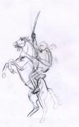 TMNT рисунки от Kaleo - сканирование0037.jpg
