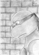 TMNT рисунки от ВиКи - Изображение 039.jpg