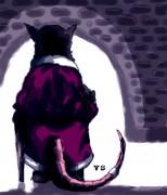 TMNT рисунки от viksnake - Йоши.jpg