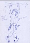 Фан-Арт наших форумчан - TMNT Michaelangelo.jpg