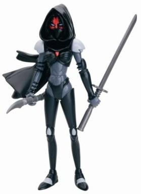 Karai's figure 2007