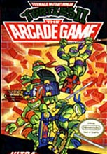 TMNT part 2 cover