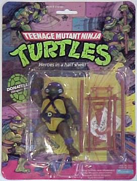 Donatello's figure (1988)