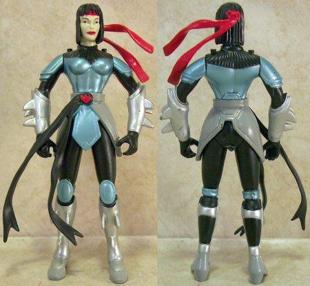 Karai's figure 2005