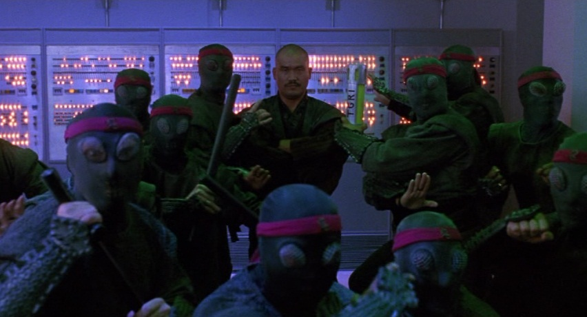 Foot Clan from film (2)