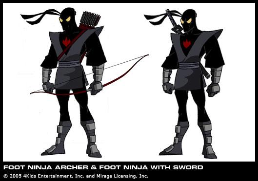 Foot Ninjas (1)