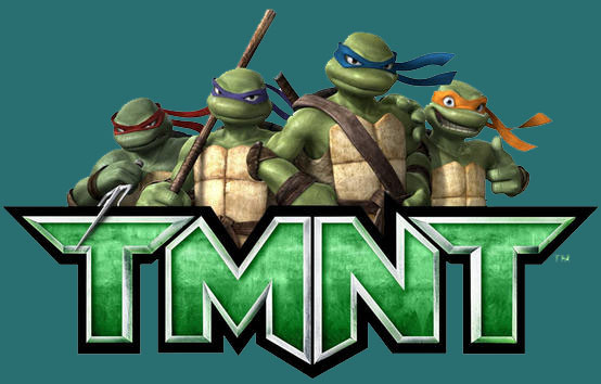 TMNT (animation movie 2007)