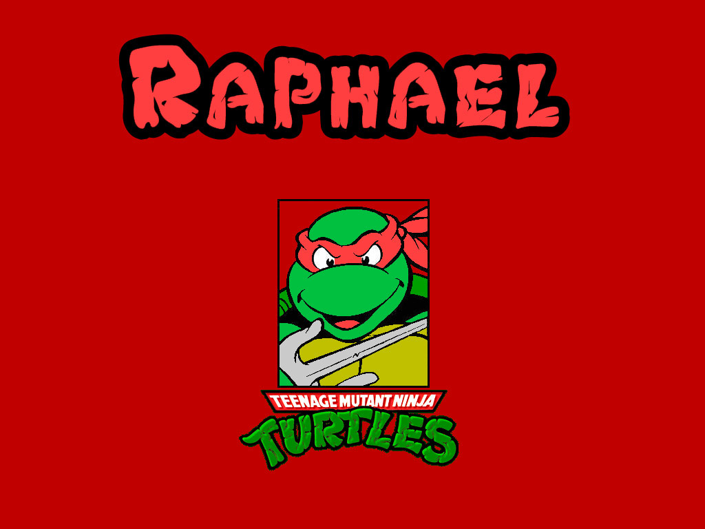 TMNT wallpaper 1987-1996 series (2)