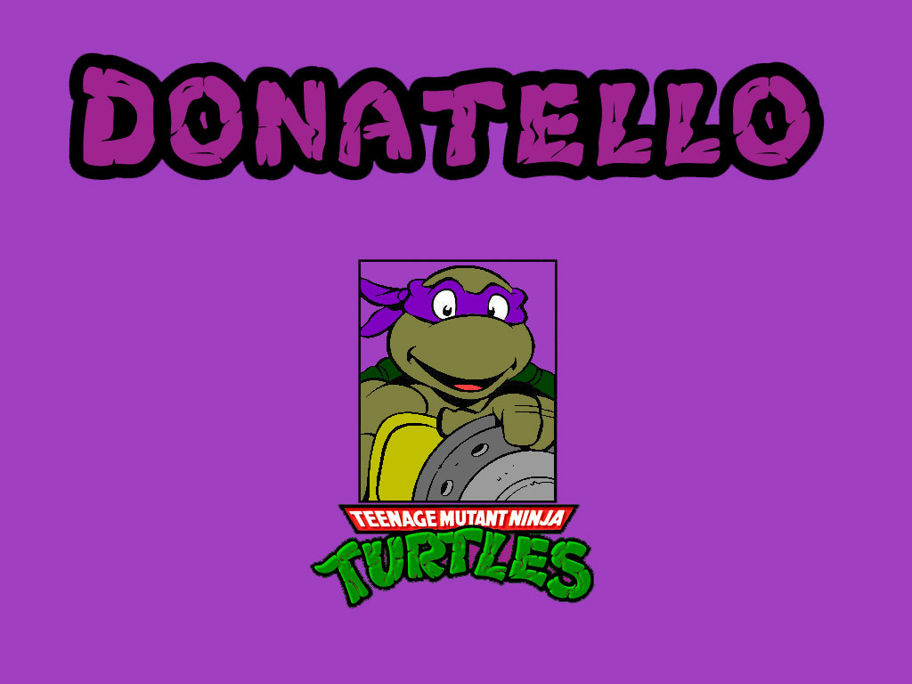 TMNT wallpaper 1987-1996 series (5)