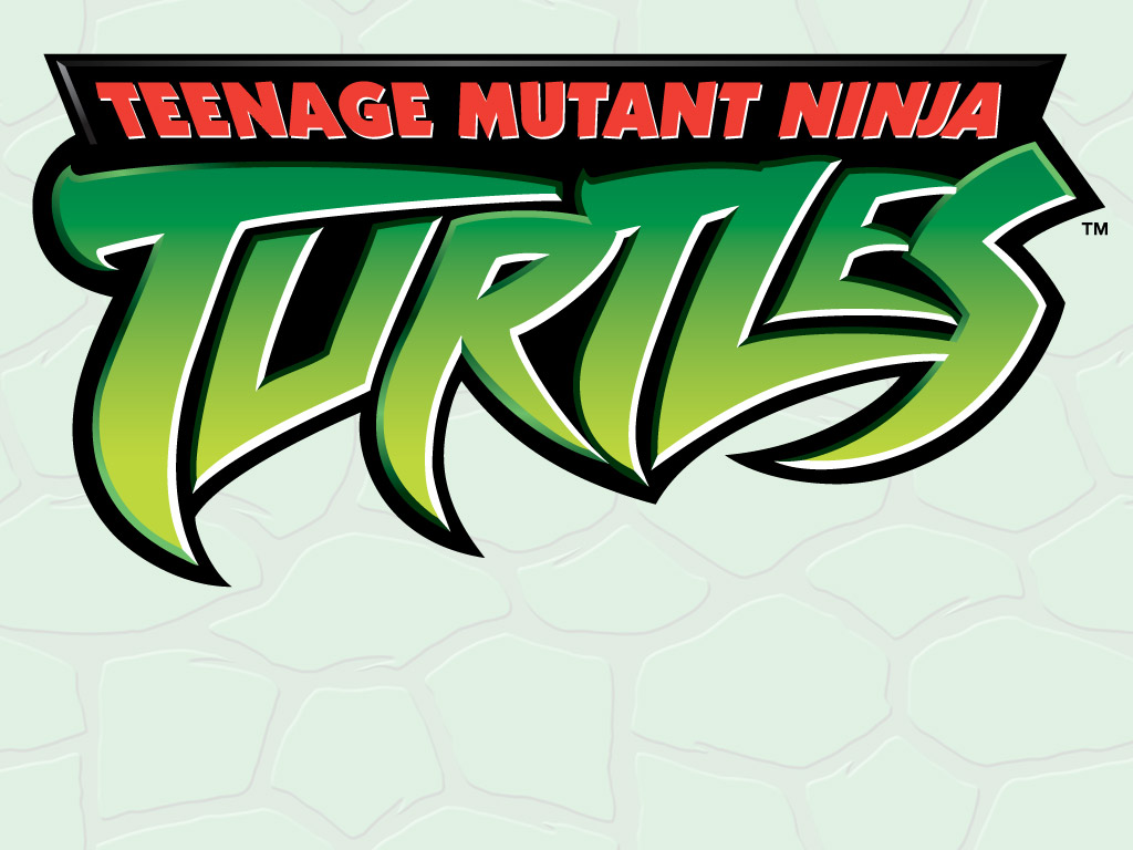 TMNT wallpaper 2003-2009 series (2)
