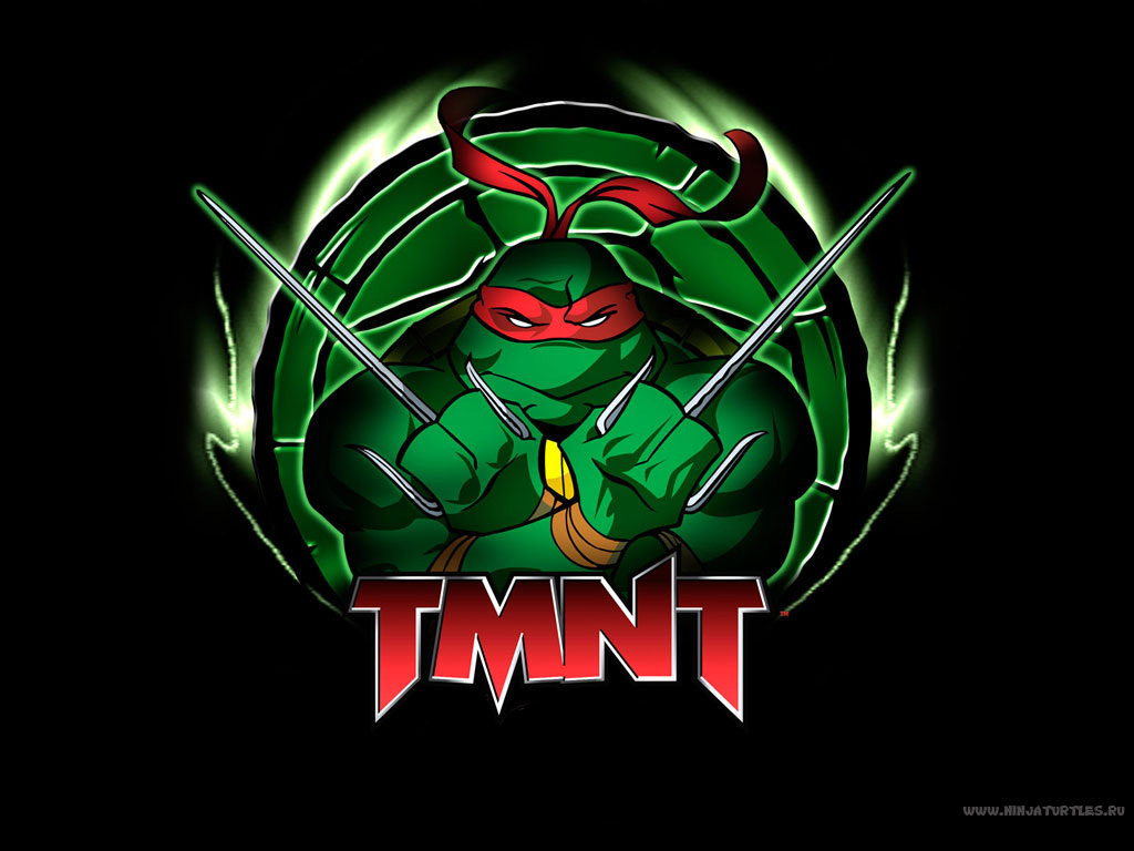 TMNT wallpaper 2003-2009 series (49)