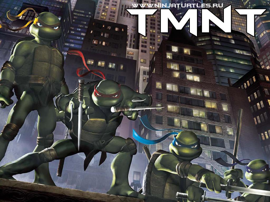 TMNT 2007 wallpaper (32)