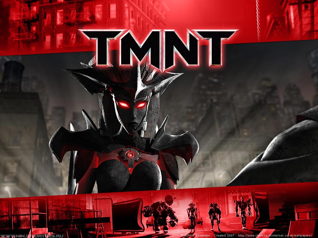 TMNT 2007 wallpaper (34)