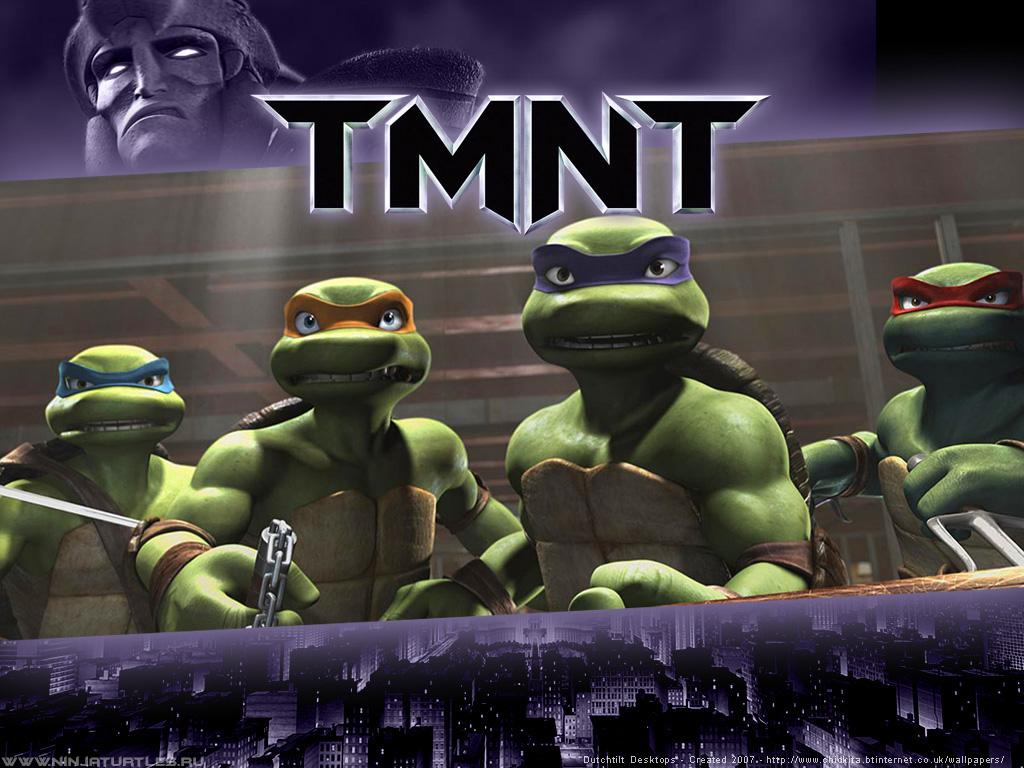 TMNT 2007 wallpaper (35)