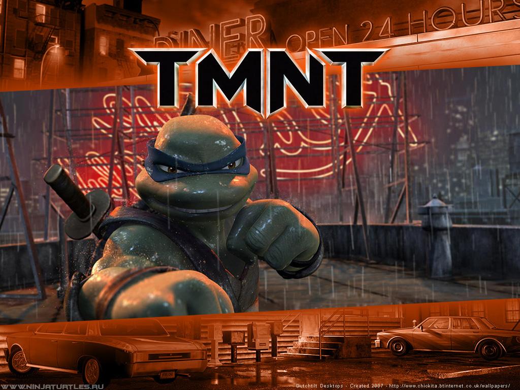 TMNT 2007 wallpaper (36)