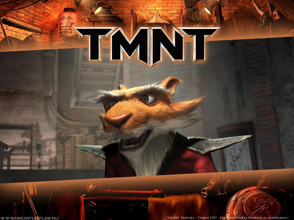 TMNT 2007 wallpaper (37)