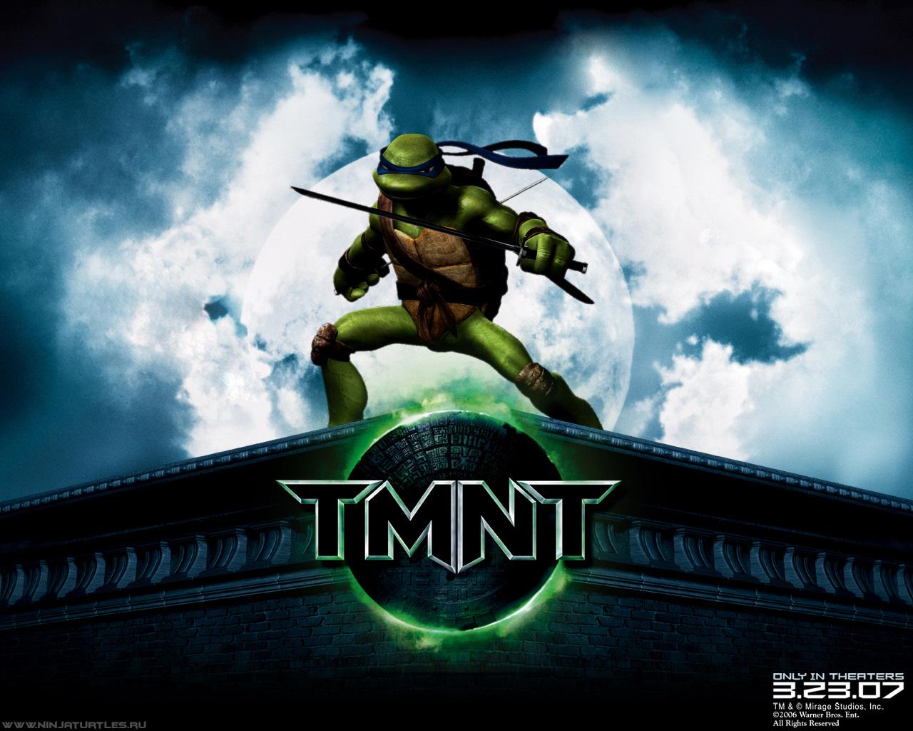 TMNT 2007 wallpaper (42)