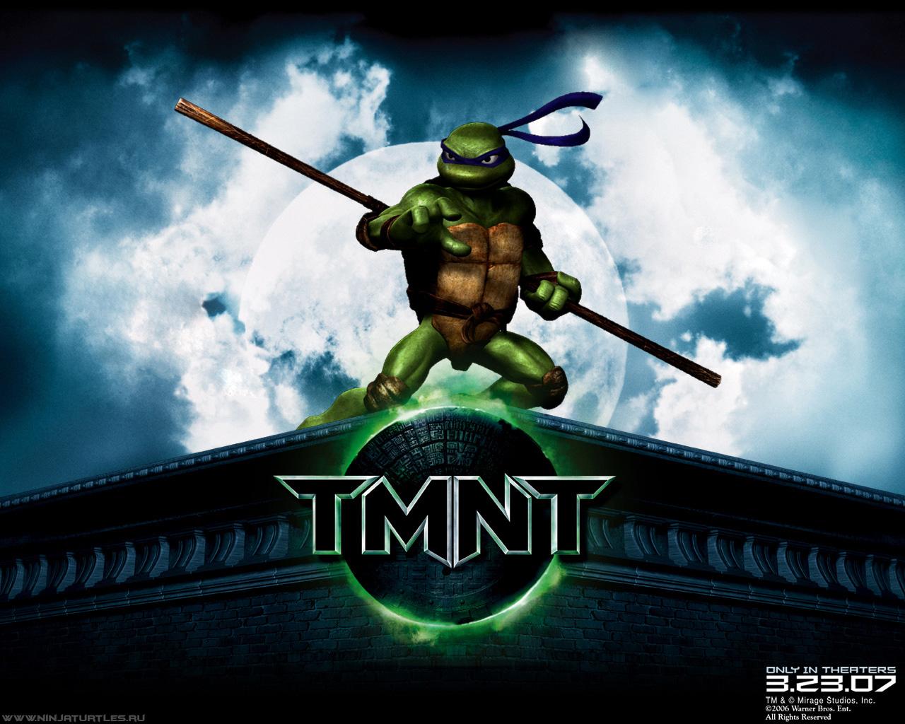 TMNT 2007 wallpaper (43)