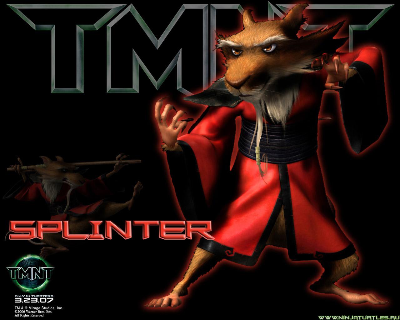 TMNT 2007 wallpaper (58)