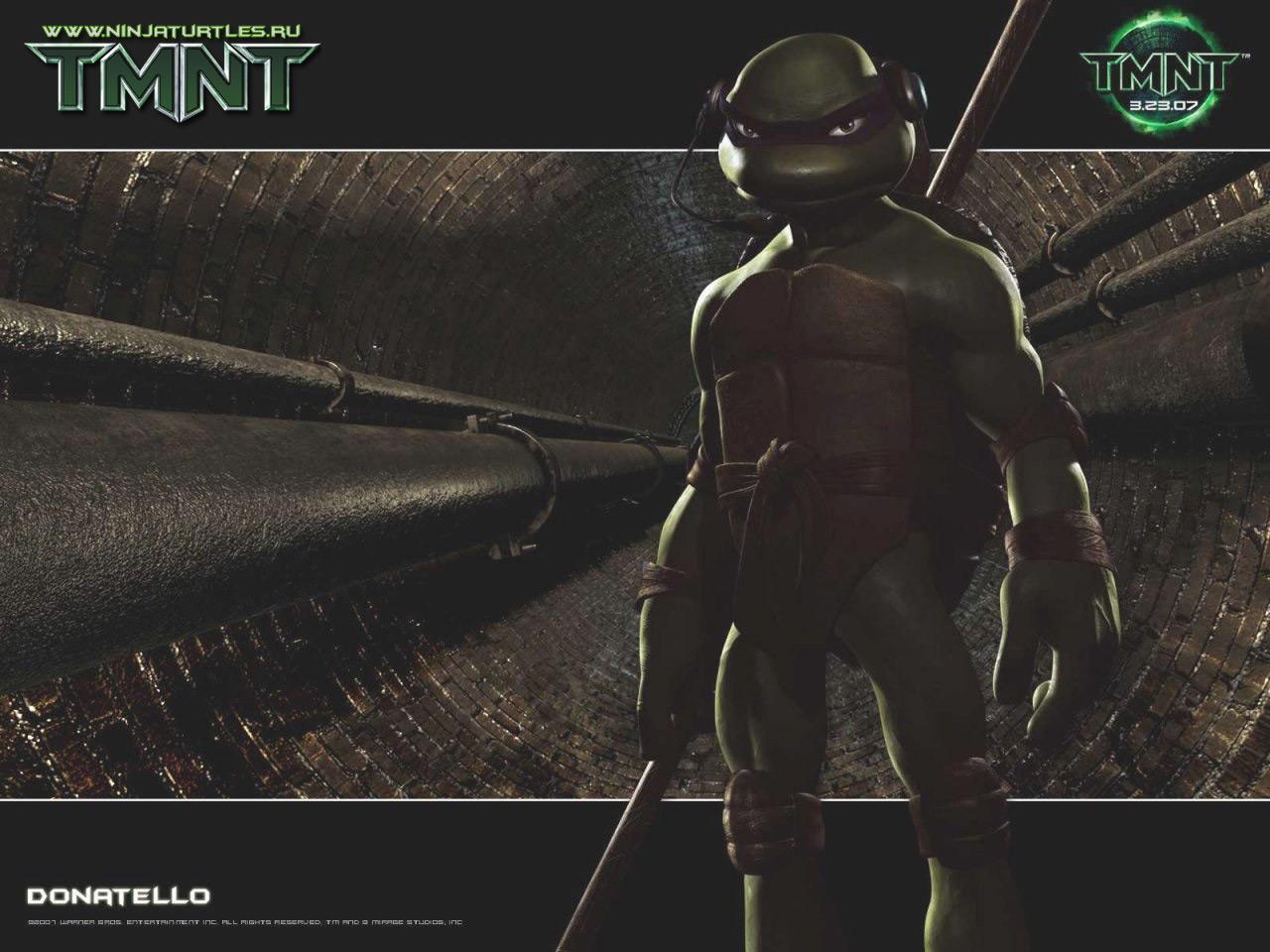 TMNT 2007 wallpaper (68)