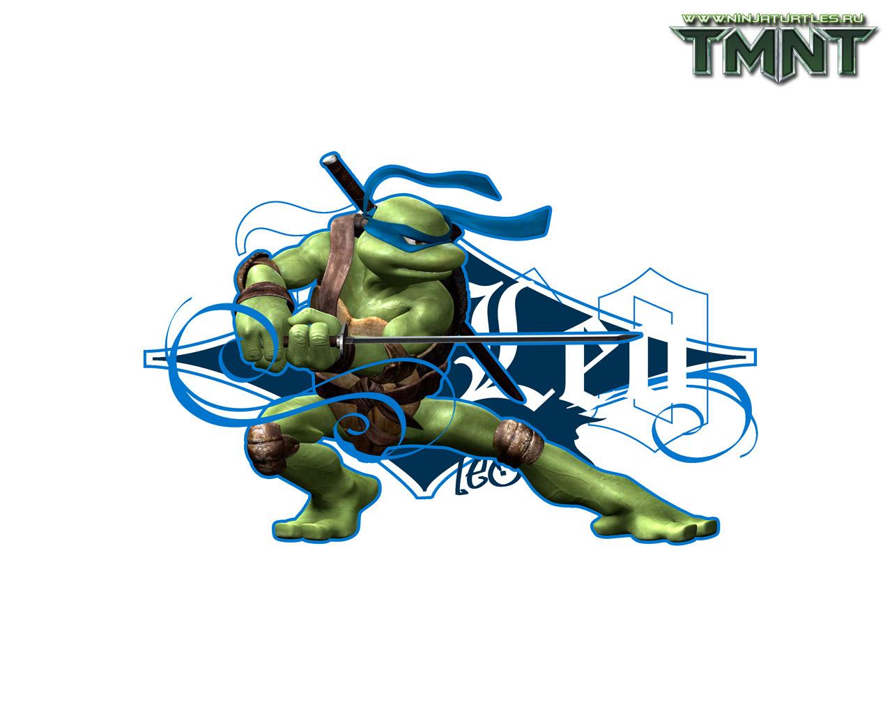 TMNT 2007 wallpaper (86)