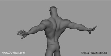 TMNT 2007 animation (5)