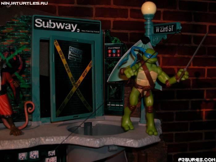 TMNT 2007 toys (16)