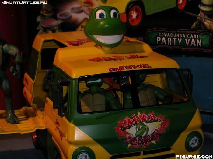 TMNT 2007 toys (18)