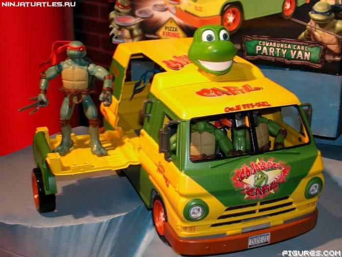 TMNT 2007 toys (19)