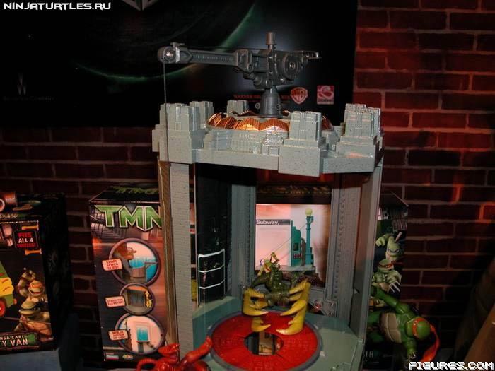 TMNT 2007 toys (21)