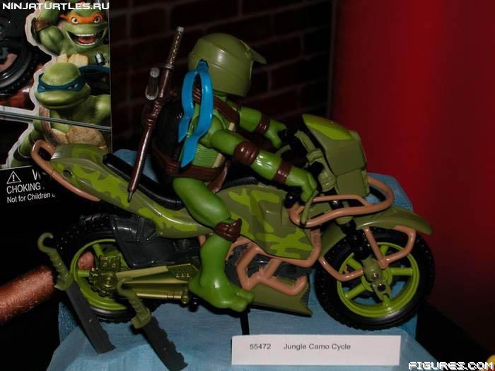 TMNT 2007 toys (27)