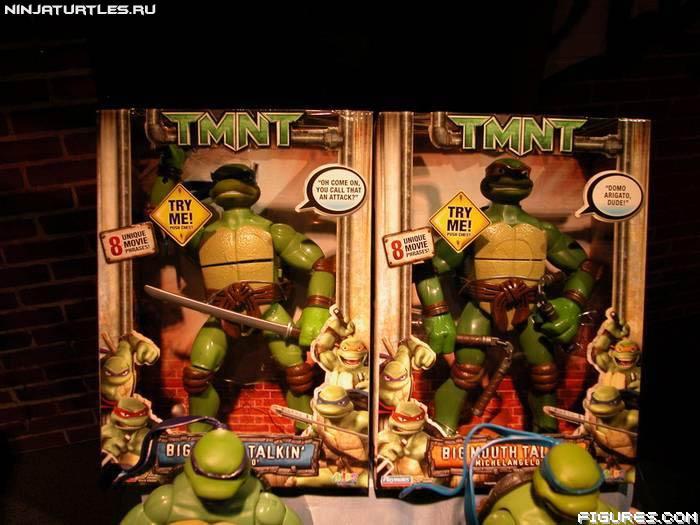 TMNT 2007 toys (30)