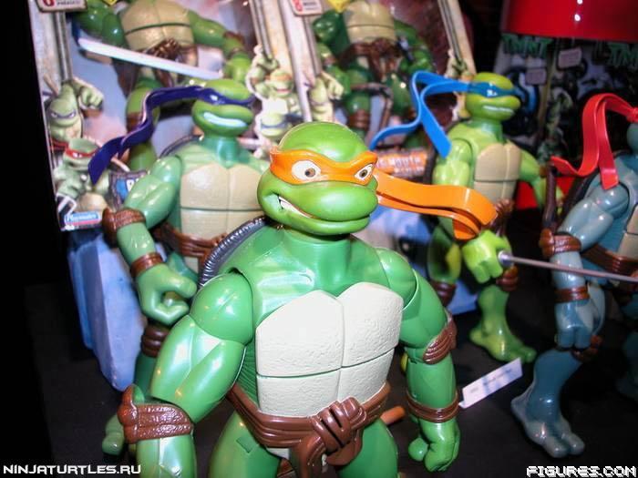 TMNT 2007 toys (31)