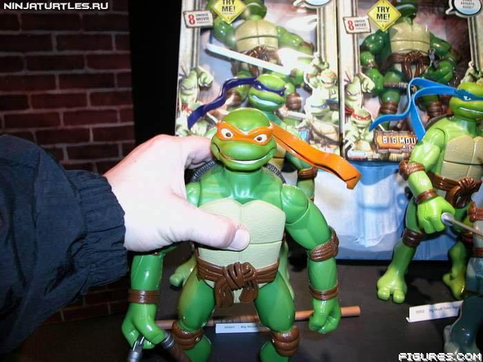 TMNT 2007 toys (32)